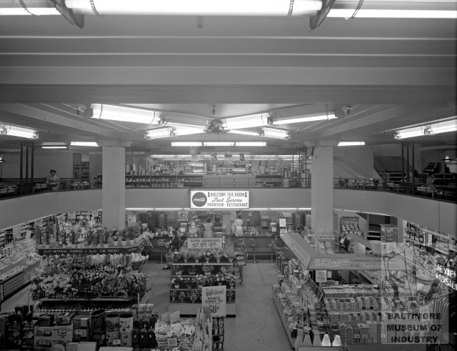 Read 39 s drug store for Fish store baltimore
