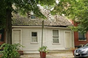 612-614 S. Wolfe Street