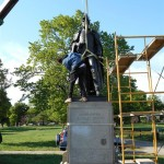 Sam Smith Monument