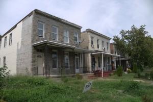1000 block of North Warwick Avenue