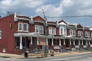 2400 block of Edmondson Avenue