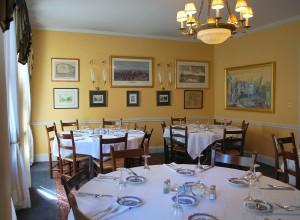 Dining Room, 14 W. Hamilton Street
