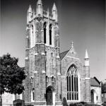 Photo courtesy Union Memorial United Methodist Church.