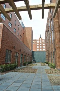 Gunther Apartments