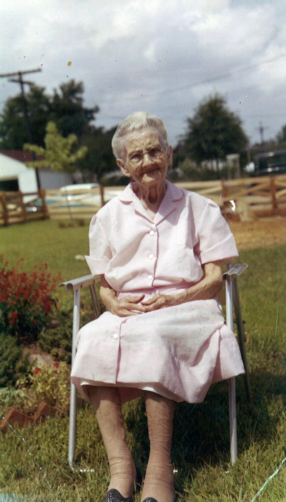 Mary Lowe