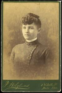 Mary Joyner Lowe