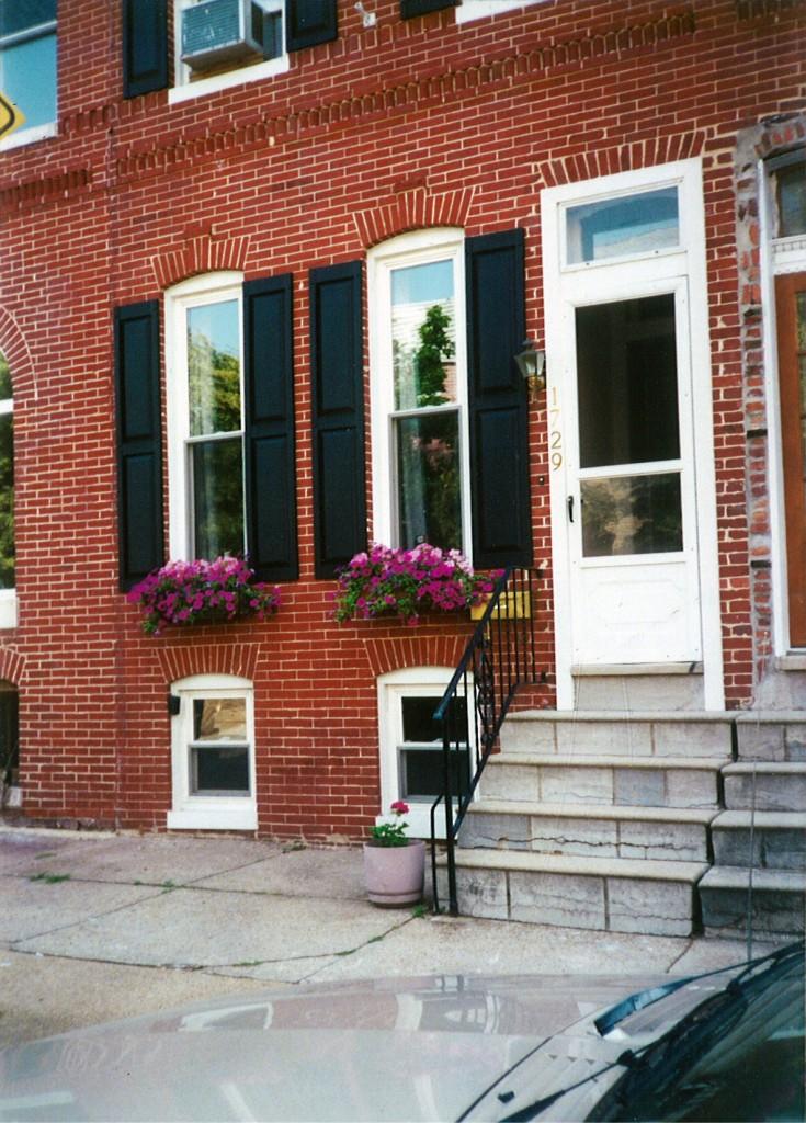 1729 S. Charles Street
